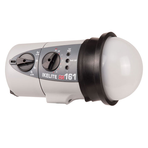Ikelite Dome Diffuser for DS125 DS160 and DS161 Strobes #4069.2 - UNDERWATER - Ikelite - Helix Camera