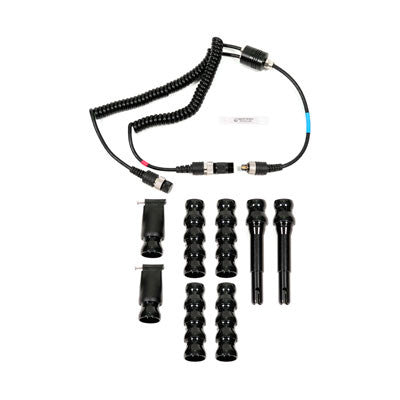 Ikelite Two Flex Arm & TTL Dual Sync Cord Kit