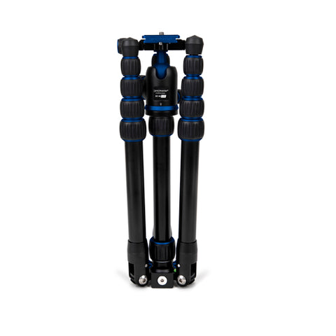ProMaster XC-M 522K Professional Tripod Kit with Head - Blue