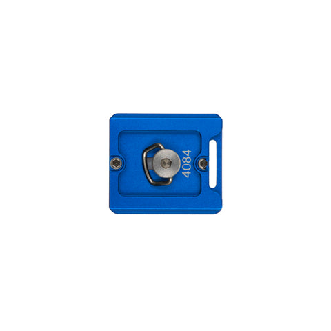 ProMaster Q/R Plate for XC-M Tripods and Ball Heads - Blue