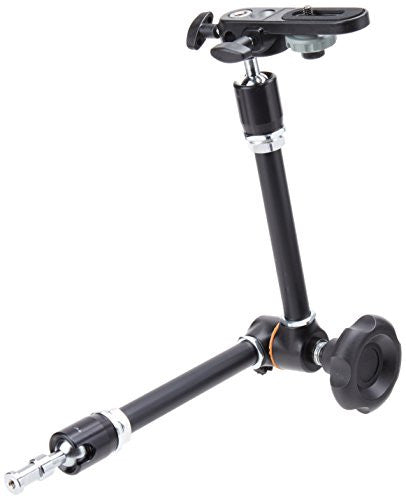 Manfrotto 244 Variable Friction Magic Arm with Camera Bracket - Replaces 2929 - Photo-Video - Manfrotto - Helix Camera