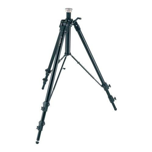 Manfrotto 161MK2B Super Pro Tripod Mark 2 - Replaces 3258 3058 (Black) - Photo-Video - Manfrotto - Helix Camera