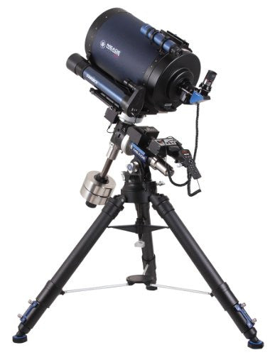 Meade 14 Inch LX850 ACF Telescope with StarLock - Telescopes - Meade - Helix Camera