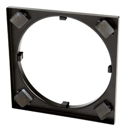 Bowens BW-2368 Maxilite Gel Filter Holder for BW-1887 (Black)
