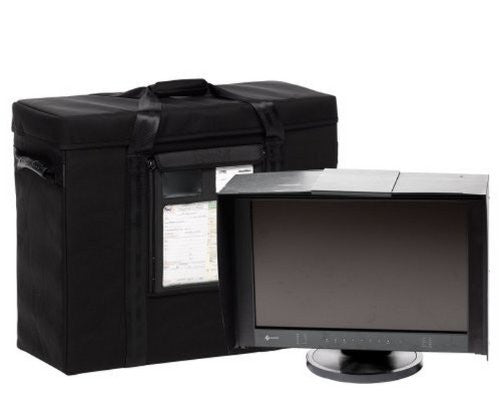 Tenba Transport EIZO ColorEdge CG241W, CE240W, CG220 Air Case for Computer Equipment - Photo-Video - Tenba - Helix Camera