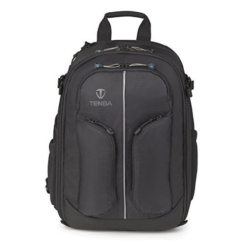 Tenba Shootout 18L Backpack (Black)