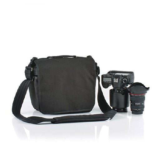 Think Tank Retrospective 10-Black Small Shoulder Bag - Black - Photo-Video - Think Tank - Helix Camera