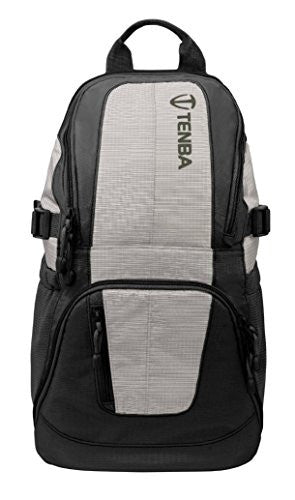 Tenba Discovery 637-321 Mini Photo Daypack - Black/Gray - Photo-Video - Tenba - Helix Camera