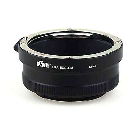 ProMaster Mount Adapter - EOS-NEX - Photo-Video - Kiwifotos - Helix Camera