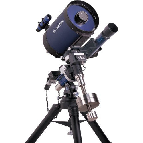 Meade 12 Inch LX850 ACF Telescope with StarLock - Telescopes - Meade - Helix Camera