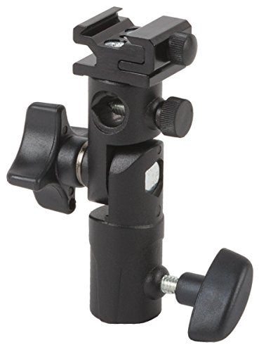 Studio-Assets Umbrella Adapter with Universal Cold Shoe - Photo-Video - Studio-Assets - Helix Camera