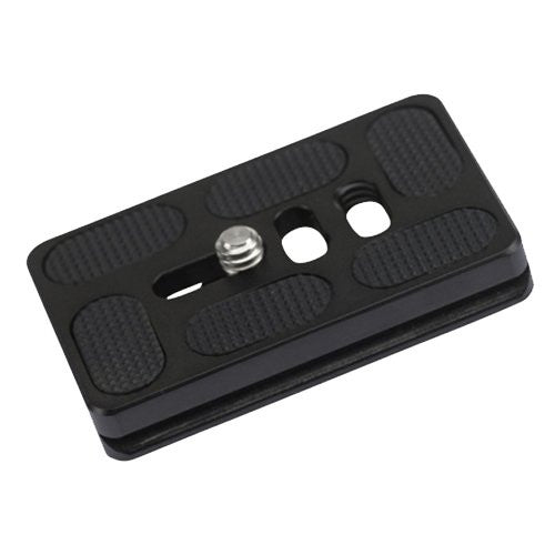 MeFOTO Quick Release Plate For GlobeTrotter Tripods - Photo-Video - MeFoto - Helix Camera