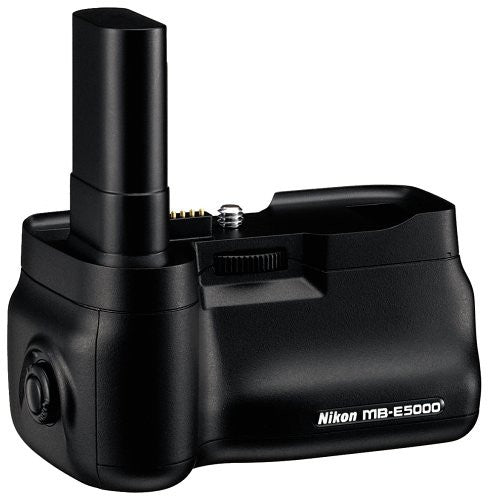 Nikon MB-E5000 Battery Pack For Coolpix 5000 - Photo-Video - Nikon - Helix Camera