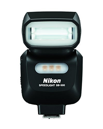 Nikon SB-500 AF Speedlight - Photo-Video - Nikon - Helix Camera