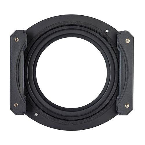 VU SION VFH100 77mm-82mm Professional Filter Holder (Black)