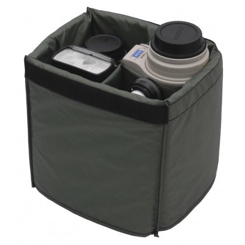 Domke 720-240 FA-240 4 Compartment Insert (Green)