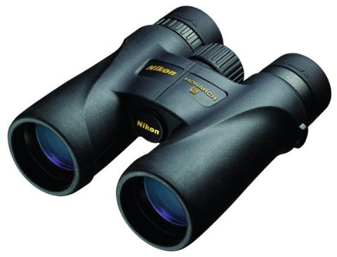 Nikon Monarch 5 12x42 Binocular 7578 - Sport Optics - Nikon - Helix Camera