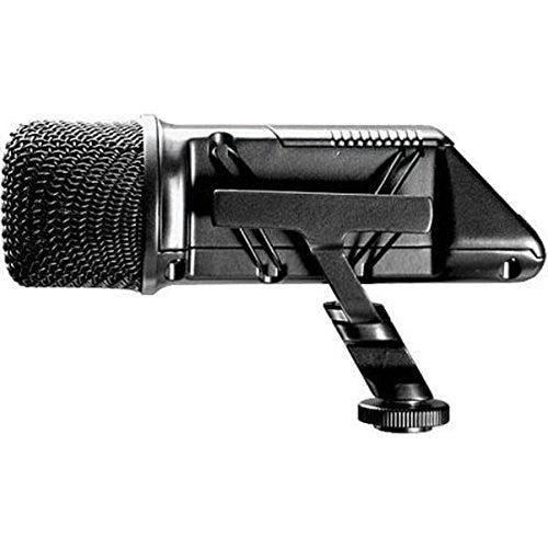 RODE SVM Stereo Condenser Microphone - Audio - RØDE - Helix Camera
