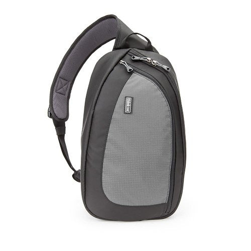 Think Tank TurnStyle 20 Convertible Sling Bag & Belt Pack - Charcoal