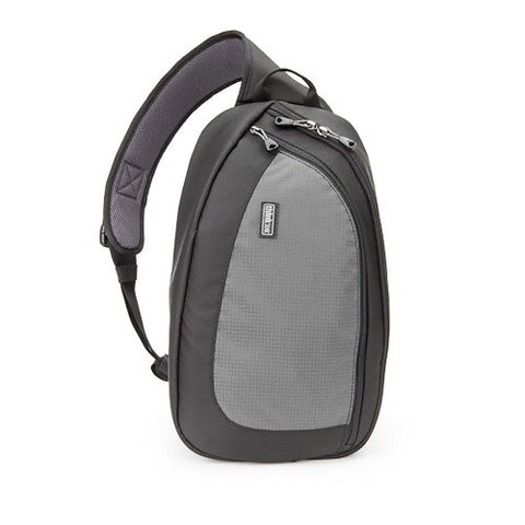 Think Tank TurnStyle 20 Convertible Sling Bag & Belt Pack - Charcoal - Photo-Video - Think Tank - Helix Camera