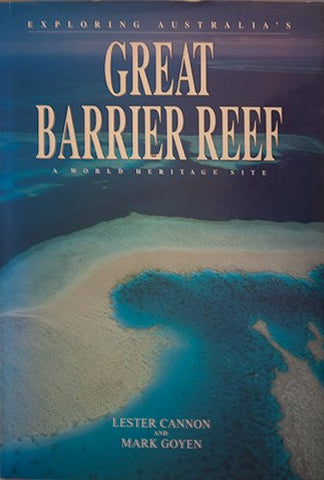 Exploring Australia's Great Barrier Reef - Books - Helix Camera & Video - Helix Camera
