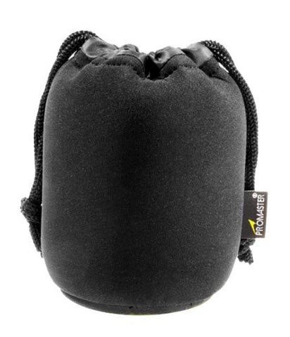ProMaster Neoprene Lens Pouch - Small - Photo-Video - ProMaster - Helix Camera