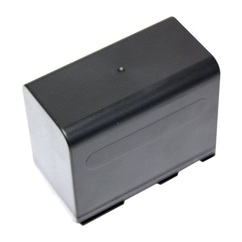 Ikan IBC-950G Canon BP-950 Compatible Battery (Black) - Photo-Video - Ikan - Helix Camera