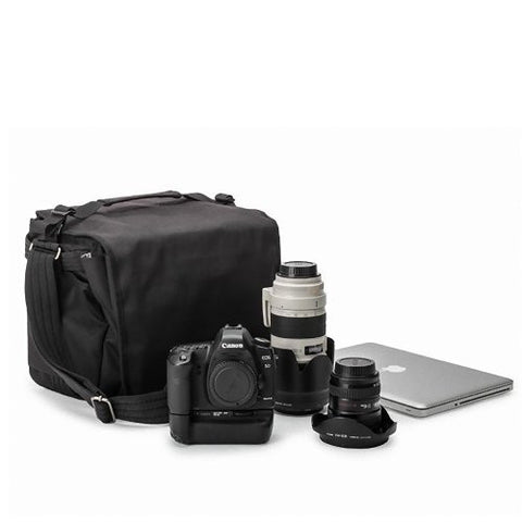 Think Tank Retrospective 40 Shoulder Bag, Black Polyester - Photo-Video - Think Tank - Helix Camera