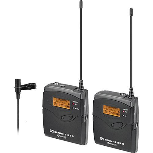 EW112P G3-G ENG Wireless Set - Photo-Video - Helix Camera & Video - Helix Camera