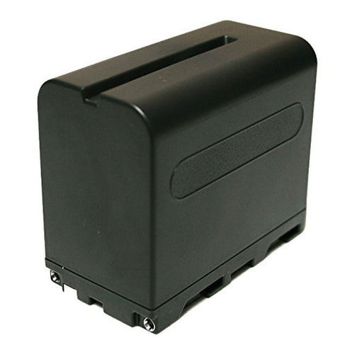 Ikan IBS-970 Sony L Series F970 Compatible Battery (Black) - Photo-Video - Ikan - Helix Camera