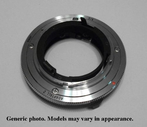 Tamron Adaptall-2 Custom Mount For Mamiya-ZE Cameras - Photo-Video - Tamron - Helix Camera