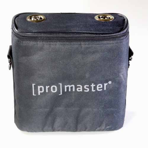 ProMaster Battery Pack for VL-1144 Studio Light - Lighting-Studio - ProMaster - Helix Camera