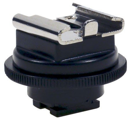 ProMaster Sony Mini to Standard Accessory Shoe Adapter