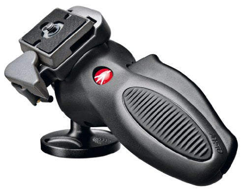 Manfrotto 324RC2 light duty grip ball head - Photo-Video - Manfrotto - Helix Camera