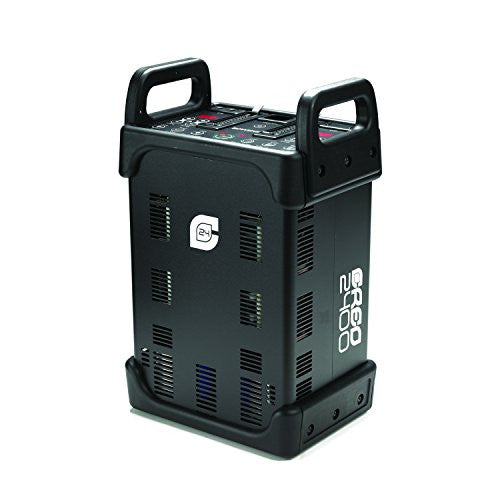 Bowens BW-9000US CREO 2400 Generator (Black) - Lighting-Studio - Bowens - Helix Camera