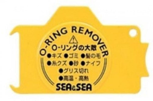Sea & Sea O-Ring Removal Tool - Underwater - Sea & Sea - Helix Camera