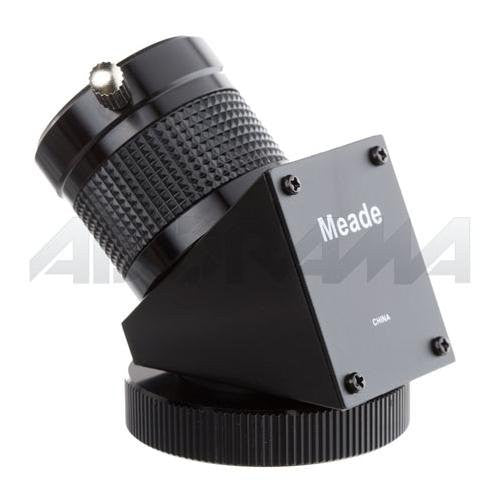 Meade 933 45 Degree Erecting Prism 07220 - Telescopes - Meade - Helix Camera