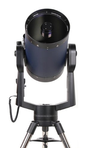 Meade 12-Inch LX90-ACF (f/10) Advanced Coma-Free Telescope - Telescopes - Meade - Helix Camera