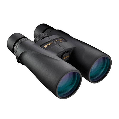 Nikon Monarch 5 8X56mm Binocular 7581 (Black) - Sport Optics - Nikon - Helix Camera