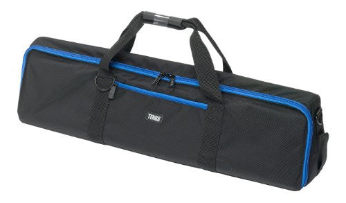 Tenba 634-508 TTP34 Car Case TriPak (Black/Blue)