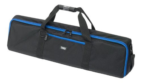 Tenba 634-508 TTP34 Car Case TriPak (Black/Blue) - Photo-Video - Tenba - Helix Camera