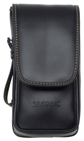 Sekonic Corporation 401-847 Replacement Case for L-718 (Black) - Lighting-Studio - Sekonic - Helix Camera
