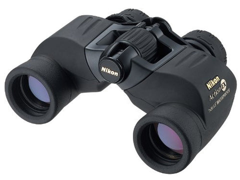 Nikon Action EX Extreme ATB Binocular - Sport Optics - Nikon - Helix Camera
