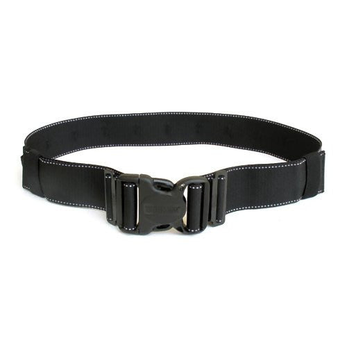 "Think Tank Thin Skin Belt V2.0, Unpadded Small-Medium-Large Size Modulus Accessory Belt, Fits 27-42"", 68-106cm, Black"