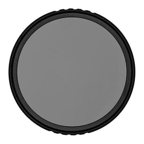 VU SION-ND2 Fixed Neutral Density Filter (Black)
