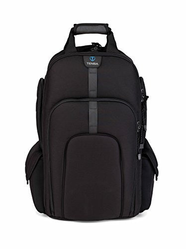 Tenba 638-319 HDSLR/Video Backpack (Black) - Photo-Video - Tenba - Helix Camera