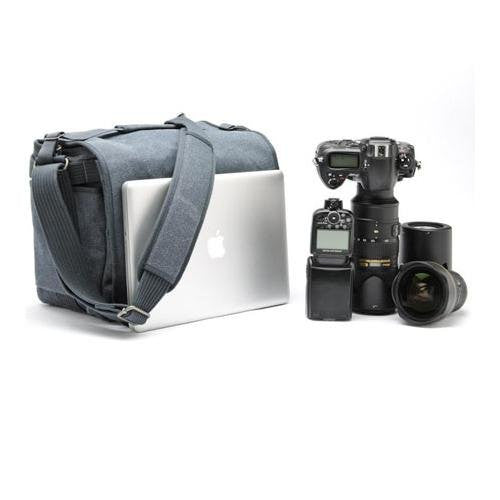 Think Tank Photo Retrospective 40 Shoulder Bag (Blue Slate) - Photo-Video - Think Tank - Helix Camera
