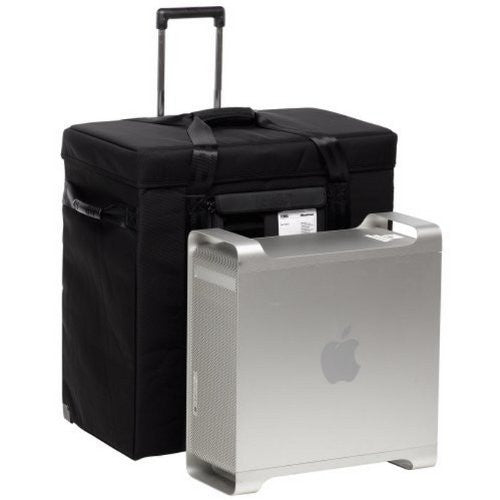 Tenba Transport Apple Mac Pro Tower w/ Wheels Air Case for Computer Equipment - Photo-Video - Tenba - Helix Camera