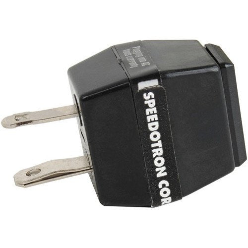 Low Voltage Sync Adapter-Speedotron - Lighting-Studio - Speedotron - Helix Camera