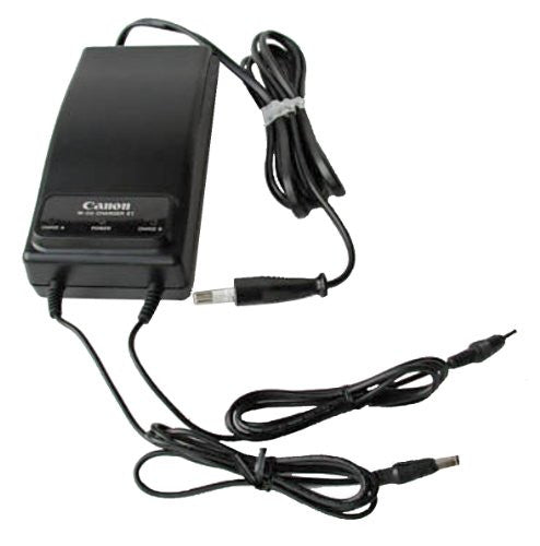 Canon Ni-Cd Charger E1 120V 50/60Hz - Photo-Video - Canon - Helix Camera